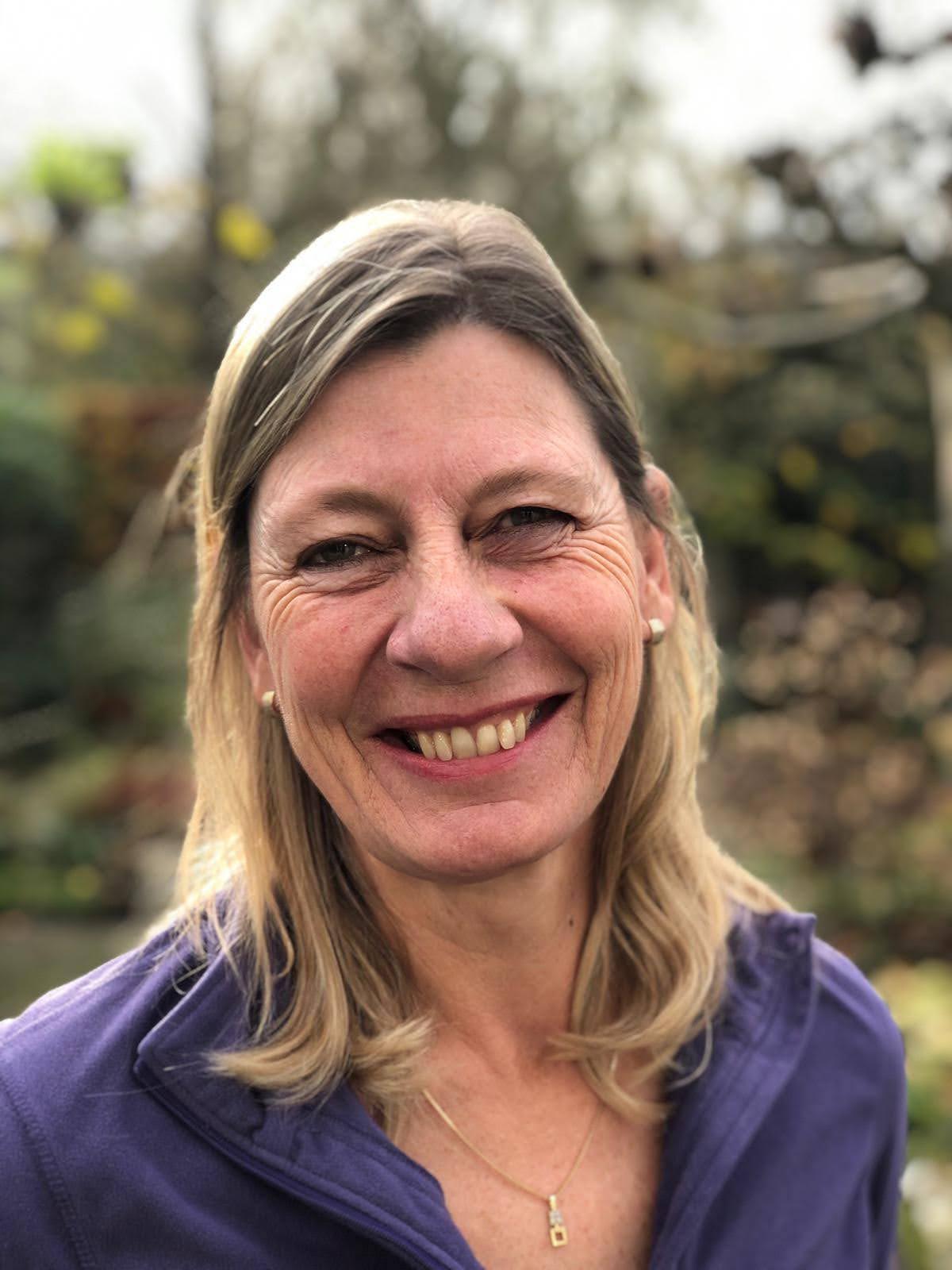 Renée Beeris
